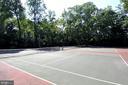 Tennis Courts - 3601 CONNECTICUT AVE NW #700B, WASHINGTON