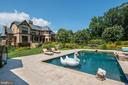 Swimming Pool - 9005 CONGRESSIONAL CT, POTOMAC