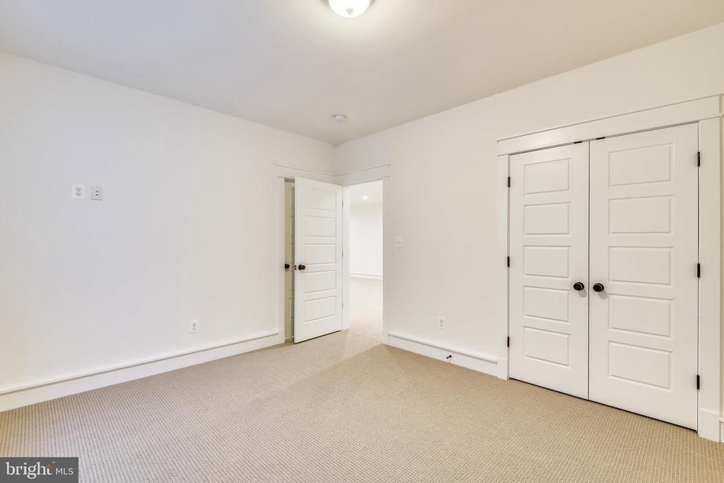 5th bedroom - 0 JEFFERSON ST, HERNDON