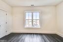 Third bedroom - 0 JEFFERSON ST, HERNDON