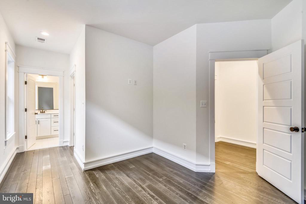 4th bedroom - 0 JEFFERSON ST, HERNDON