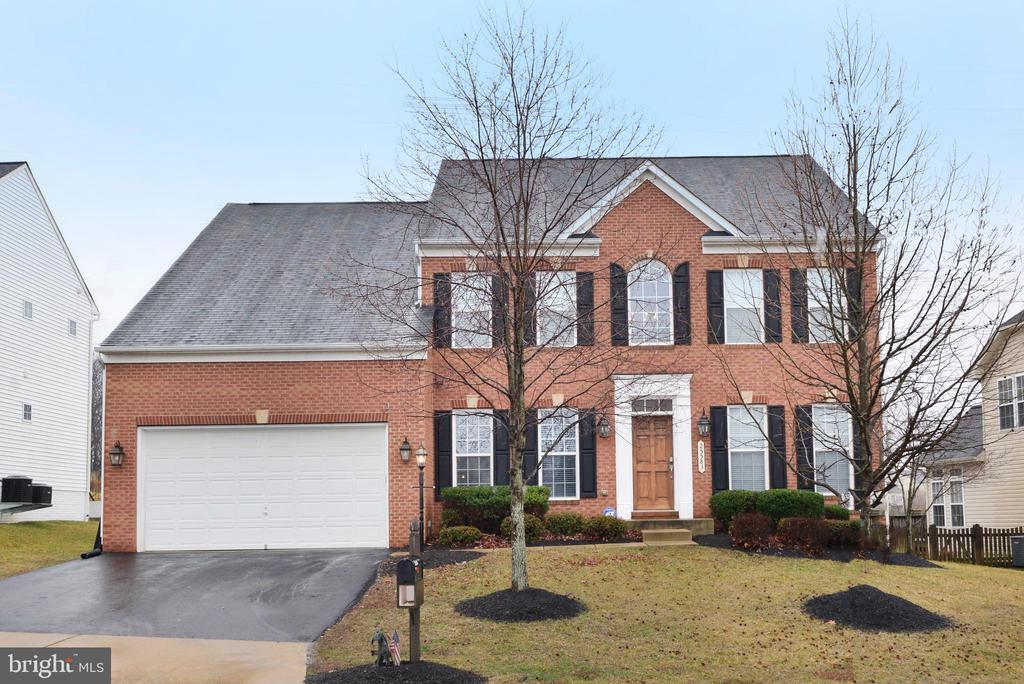 - 25583 LAUGHTER DR, ALDIE