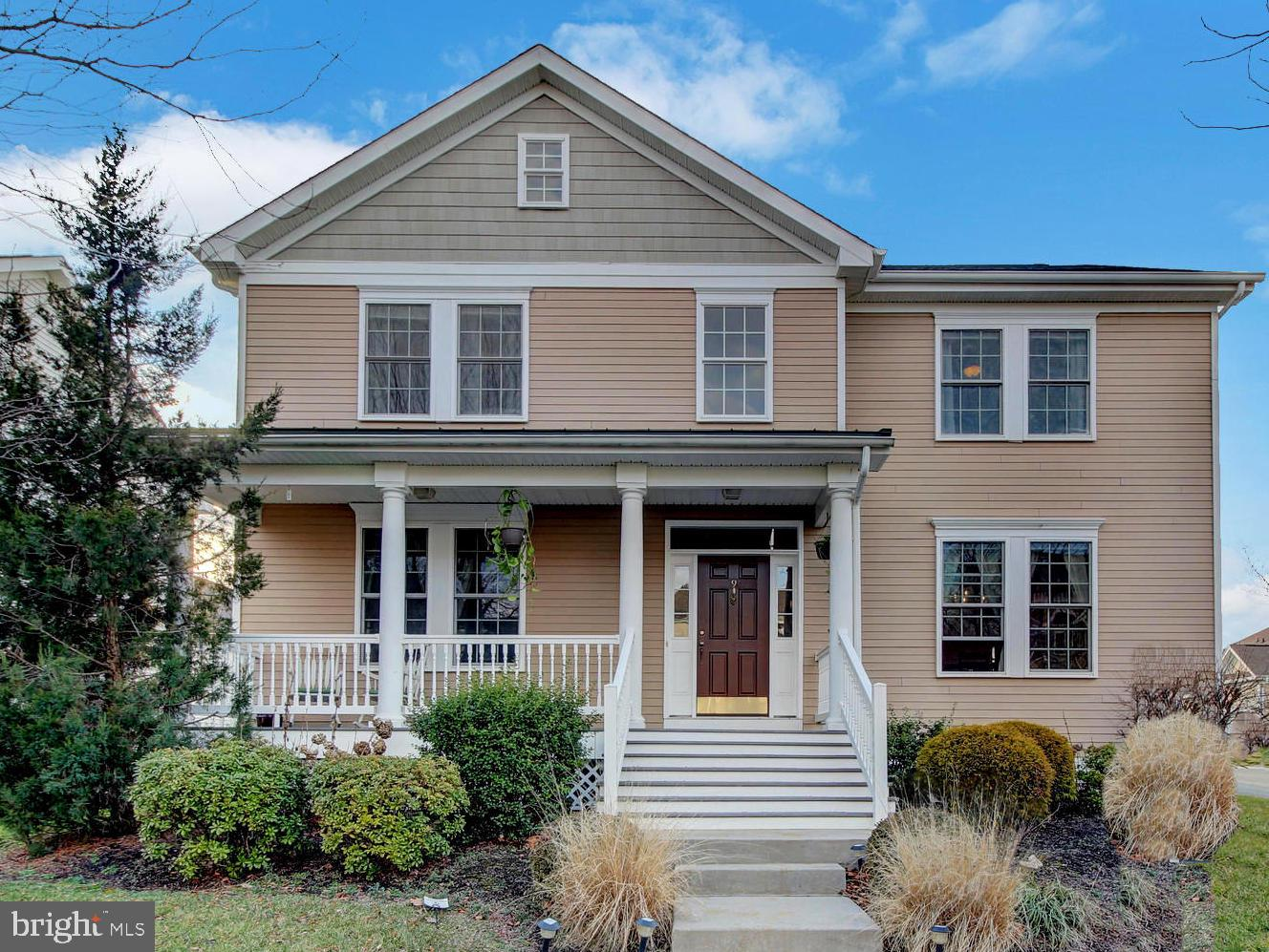 Single Family Homes vì Bán tại Crosswicks, New Jersey 08515 Hoa Kỳ