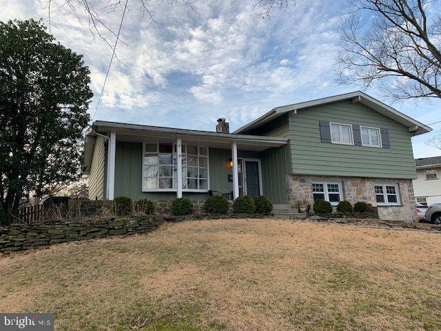 Single Family Homes для того Продажа на Haddon Township, Нью-Джерси 08107 Соединенные Штаты
