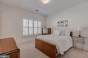 Bedroom 4 - 1233 INGLESIDE AVE, MCLEAN