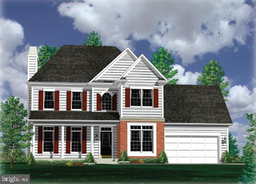 Single Family Homes pour l Vente à Sperryville, Virginia 22740 États-Unis