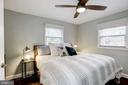 Master Suite - 6320 24TH ST N, ARLINGTON
