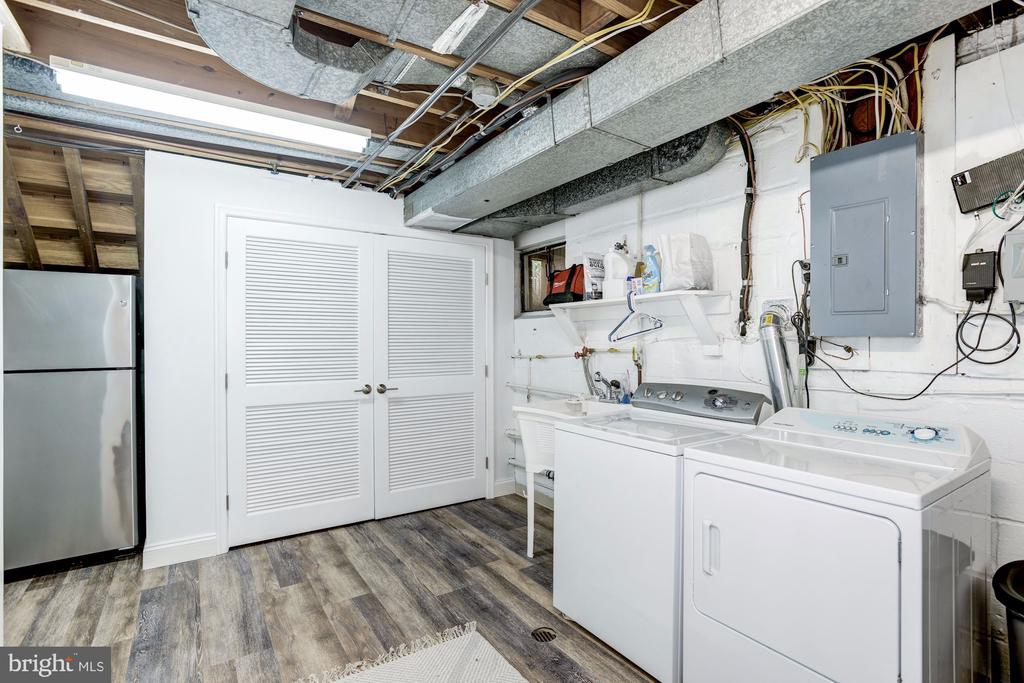 Utility Room - 6320 24TH ST N, ARLINGTON