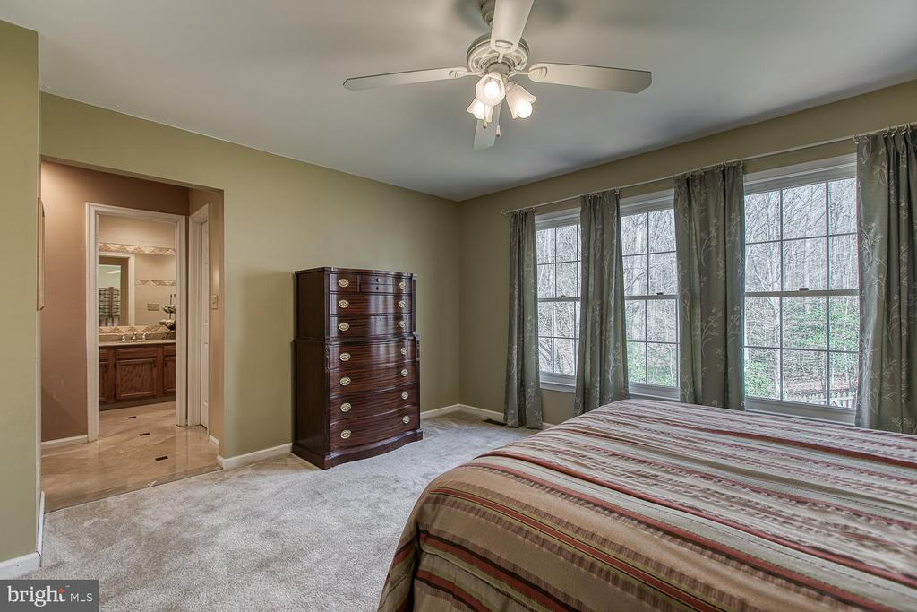 Lots of natural light - 3220 TITANIC DR, STAFFORD