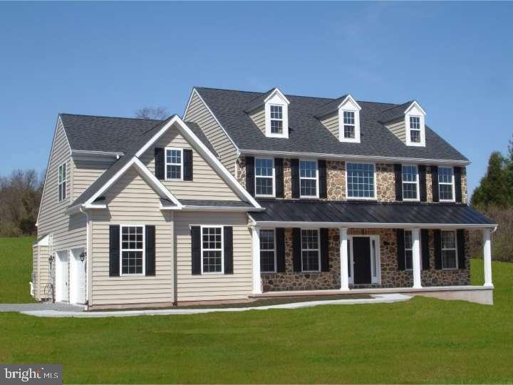 Single Family Homes vì Bán tại Allentown, Pennsylvania 18104 Hoa Kỳ
