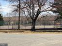 Tennis courts - 3220 TITANIC DR, STAFFORD
