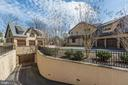 Underground Garage/Attached Garage - 9005 CONGRESSIONAL CT, POTOMAC