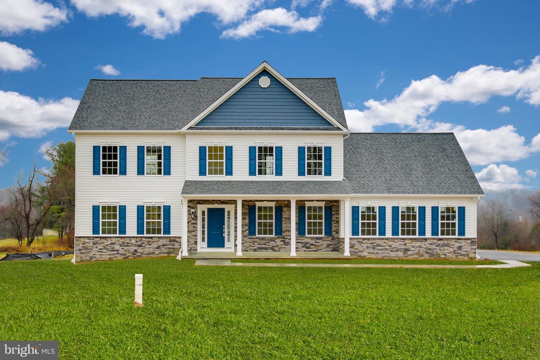 Single Family Homes voor Verkoop op Finksburg, Maryland 21048 Verenigde Staten