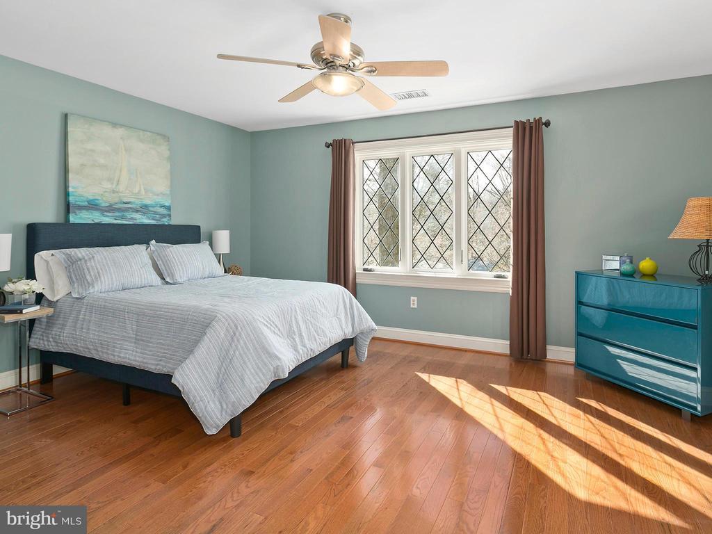 Bedroom 4 - 2821 N QUEBEC ST, ARLINGTON