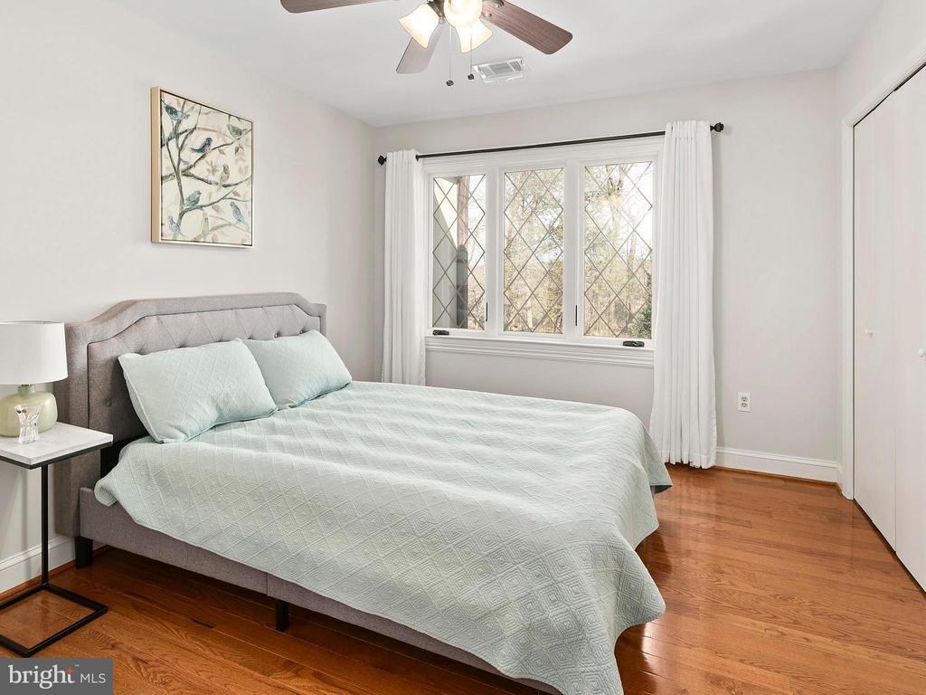 Bedroom 2 - 2821 N QUEBEC ST, ARLINGTON