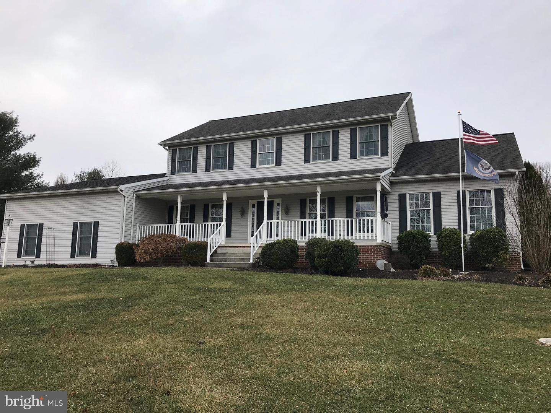 Property voor Verkoop op Fairplay, Maryland 21733 Verenigde Staten