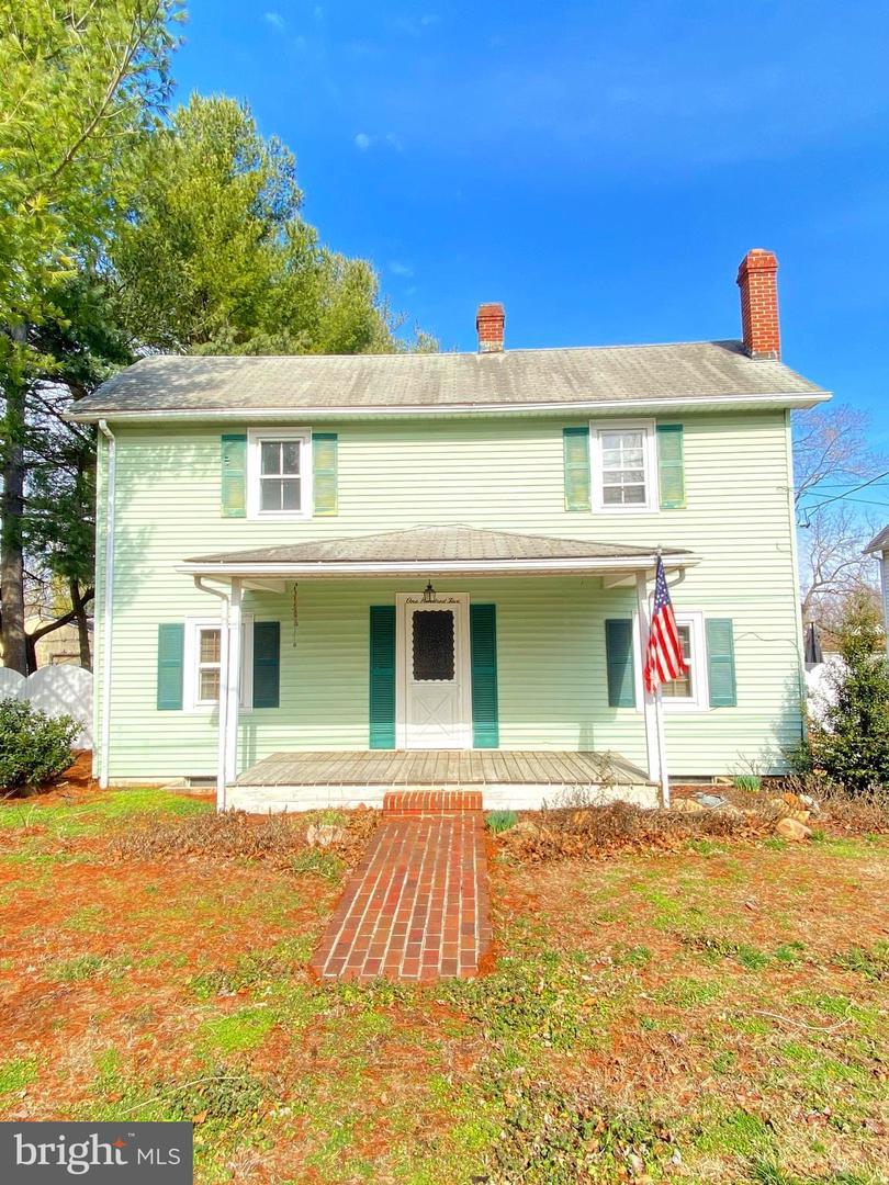 Single Family Homes per Vendita alle ore Wyoming, Delaware 19934 Stati Uniti