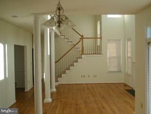 Stairway - 6003 PLATA ST, CLINTON