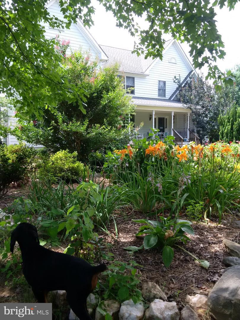 Single Family Homes للـ Sale في Lovettsville, Virginia 20180 United States