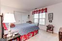 Bedroom # 3 Upper Level - 13940 SHALESTONE DR, CLIFTON