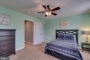 Bedroom 3 - 137 GARDENIA DR, STAFFORD