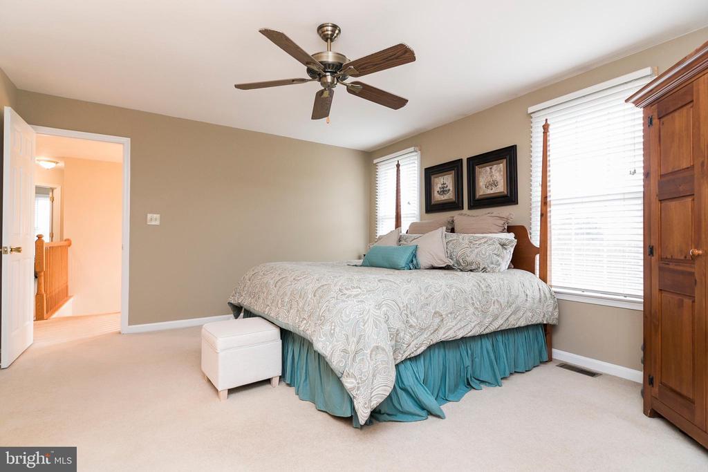 Master Bedroom - 7170 WANDA DR, MOUNT AIRY