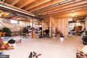 Basement Ready to be FInished - 7170 WANDA DR, MOUNT AIRY
