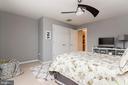 Bedroom - 7170 WANDA DR, MOUNT AIRY