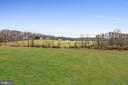 Backyard/View - 7170 WANDA DR, MOUNT AIRY