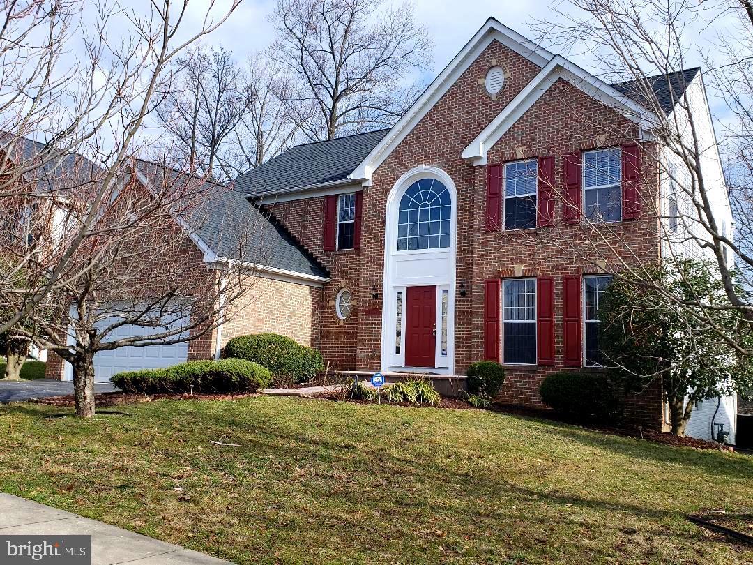 Single Family Homes por un Venta en 12109 FRANKLIN Street Beltsville, Maryland 20705 Estados Unidos