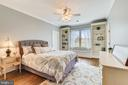 Upper Level Bedroom 3 - 15730 OLD WATERFORD RD, PAEONIAN SPRINGS