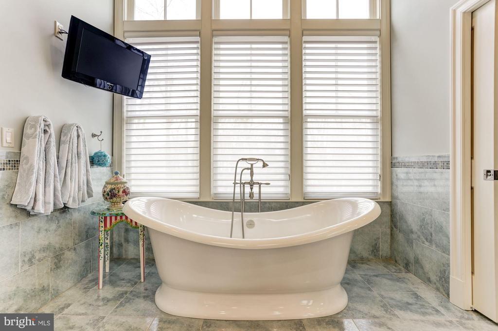 Master Bath - 203 CAPE SAINT JOHN RD, ANNAPOLIS