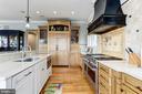 Gourmet Kitchen - 203 CAPE SAINT JOHN RD, ANNAPOLIS