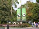 The National Zoo just steps away - 1801 CLYDESDALE PL NW #224, WASHINGTON