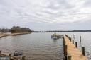 Deepwater pier - 203 CAPE SAINT JOHN RD, ANNAPOLIS