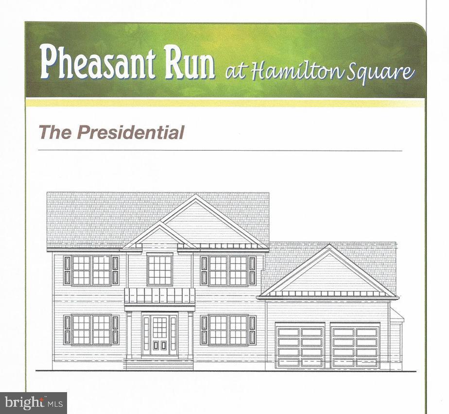 Single Family Homes para Venda às Hamilton, Nova Jersey 08690 Estados Unidos