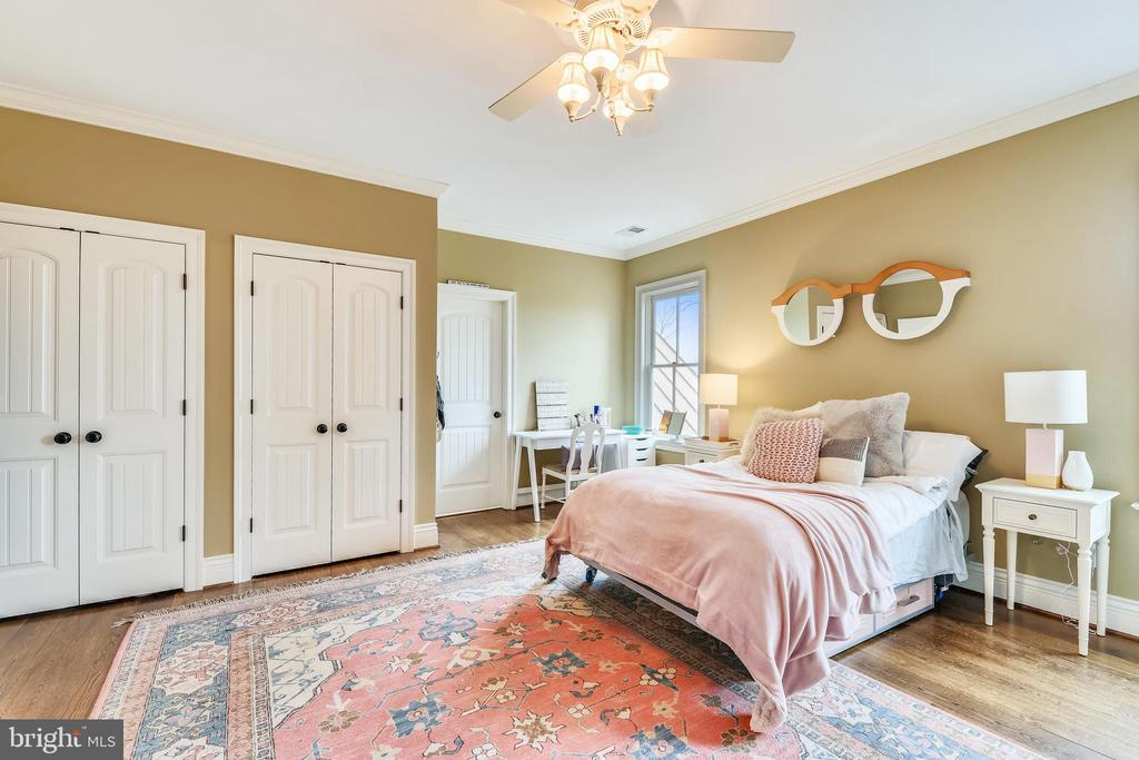 Upper Level Bedroom 4 - 15730 OLD WATERFORD RD, PAEONIAN SPRINGS