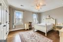 Upper Level Bedroom 2 - 15730 OLD WATERFORD RD, PAEONIAN SPRINGS