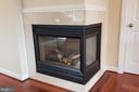 Gas Fireplace for Romantic Evenings! - 5221 MUIRFIELD DR, IJAMSVILLE