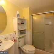 Lower level full bath - 20812 MIRANDA FALLS SQ, STERLING