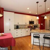 Kitchen remodeled in 2010 - 20812 MIRANDA FALLS SQ, STERLING