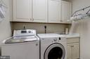 UL Laundry - 3942 27TH RD N, ARLINGTON