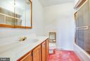 FULL BATH BR #2 - 11315 NORTH CLUB DR, FREDERICKSBURG