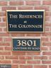 - 3801 CANTERBURY RD #514, BALTIMORE