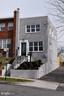 This Semi-Detached Row House sit on a quiet Block - 2209 16TH ST NE, WASHINGTON