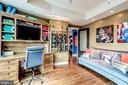 Office/Den/Possible 3rd Bedroom - 1881 N NASH ST #1211, ARLINGTON