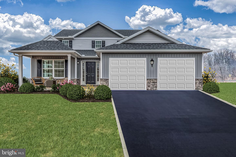 Single Family Homes vì Bán tại Dillsburg, Pennsylvania 17019 Hoa Kỳ