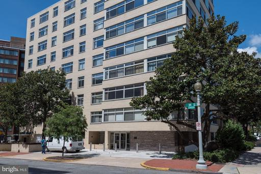 2401 H ST NW #307