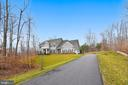 LONG DRIVE LEADS TO PRIVATE LOT - 8 SNAPDRAGON DR, STAFFORD