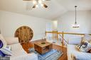 Bright, open and airy - 121 LONGVIEW DR, STAFFORD